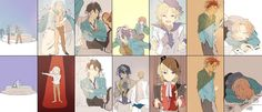 Ensemble Stars, My King, Supernatural, Gallery Wall, Star Wars, Anime, Pictures, Painting, Character