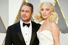 Lady Gaga break up