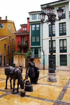 Oviedo,Asturias,Spain.