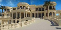 America's most expensive houses 139 million. 935 Hillsboro Mile Hillsboro Beach, FL