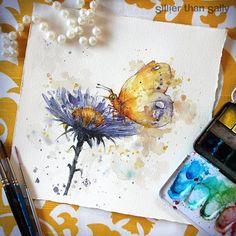 pincollette hemmes rock on art tutorials and tips