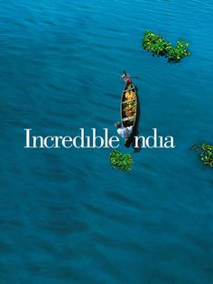 Incredible India!wanna see every part of India!