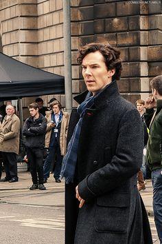 An Edit a Day - Benedict Cumberbatch - [382/?]