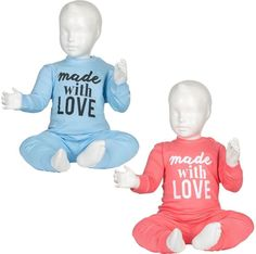 We hebben nieuwe pyjama's binnen  Bekijk ze in onze webwinkel. (Klikbare link in bio) http://ift.tt/2iMkLkF