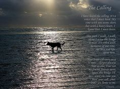 The Calling  version two by Sue Long