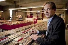 Onze Muziekbank, de op een na grootste van Nederland voor alle muzikale kennis.