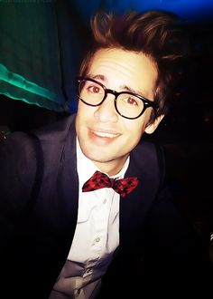 panic at the disco lead singer - Google Search