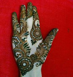 50 Most beautiful Surat Mehndi Design (Surat Henna Design) that you can apply on your Beautiful Hands and Body in daily life.