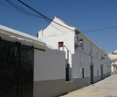 sol89 retrofits slaughterhouse with cooking school in cadiz, spain
