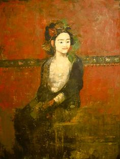 Goxwa          Goxwa was born in Valetta, Malta in 1961. She began painting at a very young age and enroll...