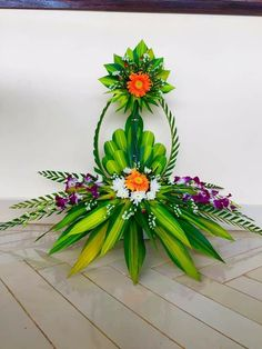 1 million+ Stunning Free Images to Use Anywhere Basket Flower Arrangements, Tropical Flower Arrangements, Creative Flower Arrangements, Ikebana Flower Arrangement, Flower Garlands, Flower Decorations, Wedding Decorations, Exotic Flowers, Tropical Flowers