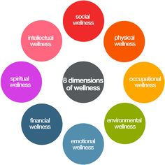 wellness pillars - Google Search