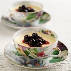 Elizabethan dessert recipes easy