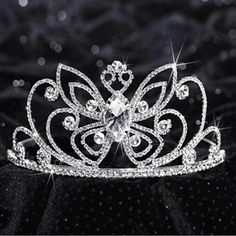 Pageant Tiara - Monarch
