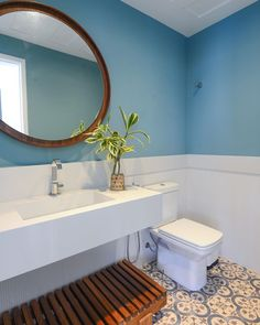 Lavabo Vintage, Dali, Feng Shui, Bathtub, Mirror, Interior Design, Bathroom, Architecture, Furniture