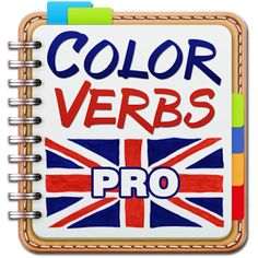 """English Irregular Verbs PRO v3.3   English Irregular Verbs PRO v3.3Requirements:4.0.3Overview:AD FREE VERSION  The application """"Color Verbs Pro"""" provides a list of 200 irregular verbs of the English language. Each verb contains examples (e.g. definitions sentences pictures audio pronunciation and phonetic transcriptions). There is a possibility to highlight the verbs that you consider as more difficult which means that you can identify them easily later on.   Practice (Quiz)  Do you know all…"""