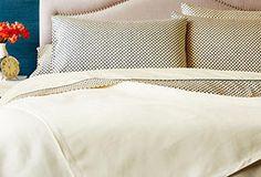 One Kings Lane - Luxurious Italian Bedding-FRETTE
