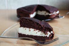Dietetyczny tort czekoladowy z... fasoli