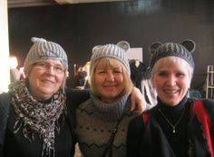 100palców at Seaside Fashion in Gdańsk (photo by Urszula Jagodzińska)