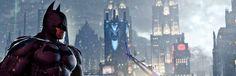 Batman: Arkham Origins Blackgate-προοδευτικά bosses όπως στο Mega ManBlackgate
