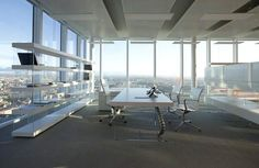 Home feeling e transparency in the Intesa San Paolo tower at Turin. | WOW! (Ways Of Working) webmagazine