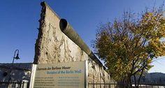 Muren faldt. Følg i sporet af den gamle opdeling af Øst- og Vestberlin og få 10 fede oplevelser.