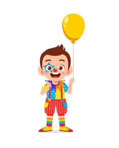 Feliz niño lindo celebrar halloween vist...   Premium Vector #Freepik #vector Cartoon Kids, Cute Cartoon, School Border, Animated Clipart, Cute Clipart, Children Images, Butterfly Art, Cute Characters, Drawing For Kids