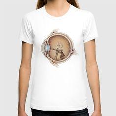 Extraordinary+Observer+T-shirt+by+Enkel+Dika+-+$24.00