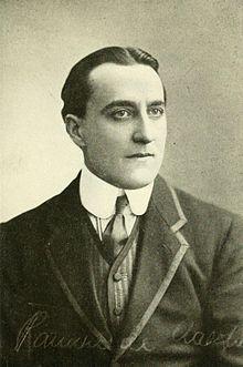 Ramiro de Maeztu y Whitney (1874-1936)