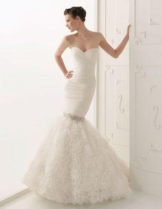 ¡Nuevo vestido publicado!  Alma Novia mod. Serenata ¡por sólo 1000€! ¡Ahorra un 51%!   http://www.weddalia.com/es/tienda-vender-vestido-novia/alma-novia-mod-serenata/ #VestidosDeNovia vía www.weddalia.com/es