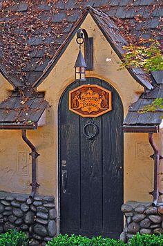 Sweet Doorway
