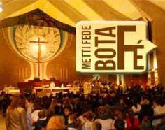 Diocesi Udine: Bota Fè seconda tappa del cammino dei giovani