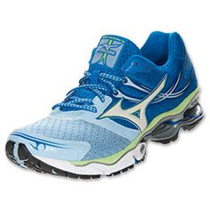ec74142b91dd The Women s Mizuno Wave Creation 14 Running Shoes create a smooth