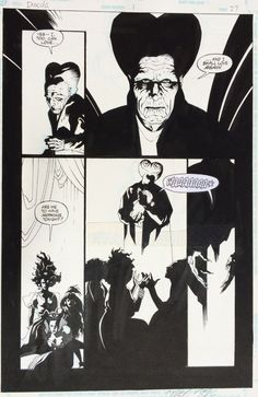 Image result for Mike Mignola