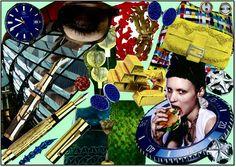Theme: Freedom and Destruction  Inspiration: Lisbeth Salander
