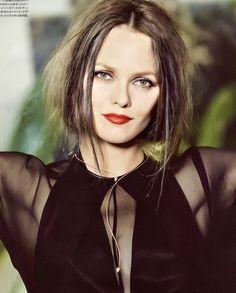 Beyond Skin, Vanessa Paradis, Karl Lagerfeld, Diva, Beautiful Paris, Cute, Model, Paris France, Instagram