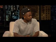 Kendrick Lamar Competes Through Music