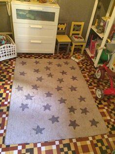 La petite chambre jaune et grise (2 ans après)