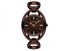 Relógio Feminino Technos Elegance Elos 1L22WG/4M - Analógico