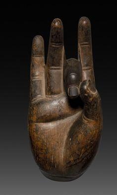 cma-japanese-art: Hand of Buddha, Cleveland Museum of Art:. Nara Period, Dallas Museums, Cleveland Museum Of Art, Buddhist Art, Museum Of Fine Arts, Art Object, Types Of Art, Ancient Art, Indian Art