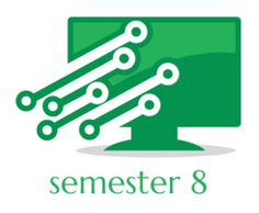 Computer Science Semester 8 Notes, Question Papers, Technical Seminars and IEEE Projects with Reports.