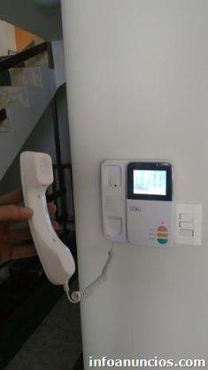 Citofonia en usaquen 3147535146 en Usaquén Electronics, Phone, Home Health Nurse, Innovative Products, Telephone, Mobile Phones, Consumer Electronics
