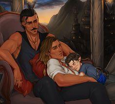 Fathers by Merwild on DeviantArt