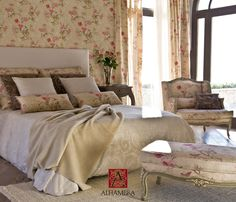 Alhambra Textile