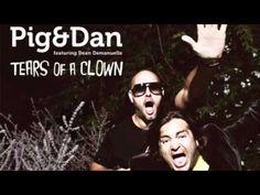 Pig & Dan - Tears of a Clown (Max Cooper Remix) Max Cooper, Dan, Music, Youtube, Movie Posters, Musica, Musik, Film Poster, Muziek