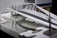 Primer Lugar Concurso Puente de Venecia / A-001