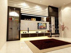 desain musholla dalam rumah minimalis sebagai rumah ibadah