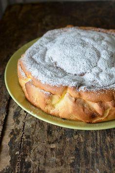 """La recette inratable du gâteau de Savoie issue de """"Chez mercotte"""""""
