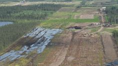 Nexen pipeline spill site must be made 'pristine,' First Nation says
