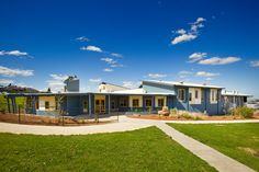Mother Teresa Primary School   Architecture Matters, Melbourne